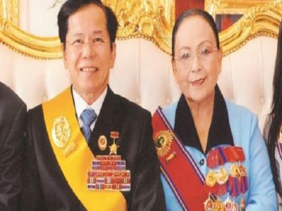 Hai doanh nhân Việt lọt top 10 nhà từ thiện hào phóng nhất châu Á