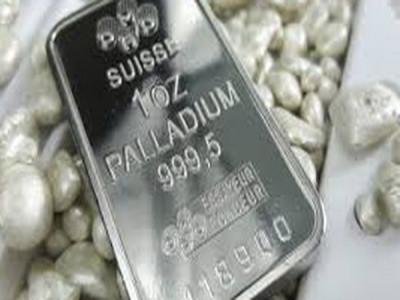 Thị trường ngày 10/12: Palađi sát mốc 1.900 USD, giá đồng, đường, cà phê đều cao nhất trong nhiều th