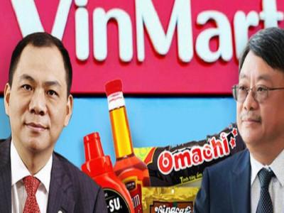 Bắt tay tỷ USD với Masan, Vingroup tập trung cho Vinfast và VinSmart