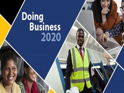 20 nền kinh tế dễ kinh doanh nhất thế giới năm 2020