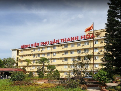 Bệnh viện phụ sản Thanh Hóa: Vững vàng chuyên môn – tròn vẹn y đức