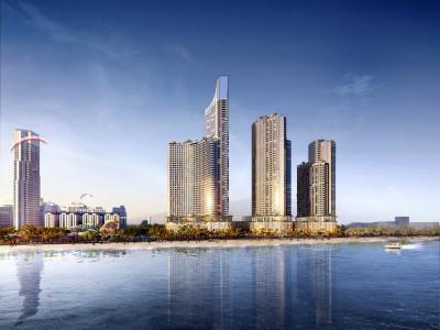 SunBay Park Hotel & Resort Phan Rang: Kênh đầu tư sinh lời và tăng bền vững