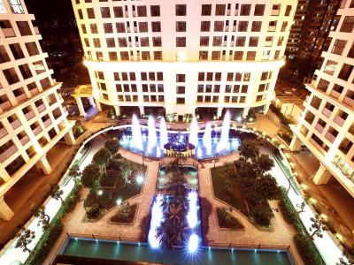 """Có một không gian phảng phất dấu ấn """"Metropole"""" tại quận Hai Bà Trưng, Hà Nội"""