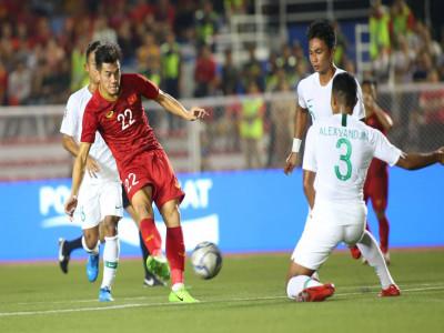 Chung kết U22 Việt Nam - U22 Indonesia: Quyết giải cơn khát HCV