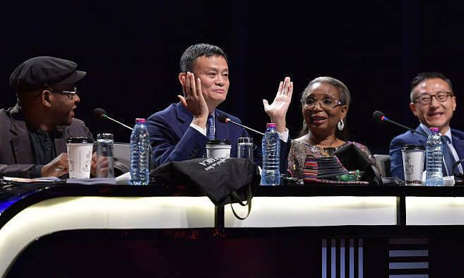 Jack Ma chi triệu USD tìm phiên bản chính mình ở châu Phi