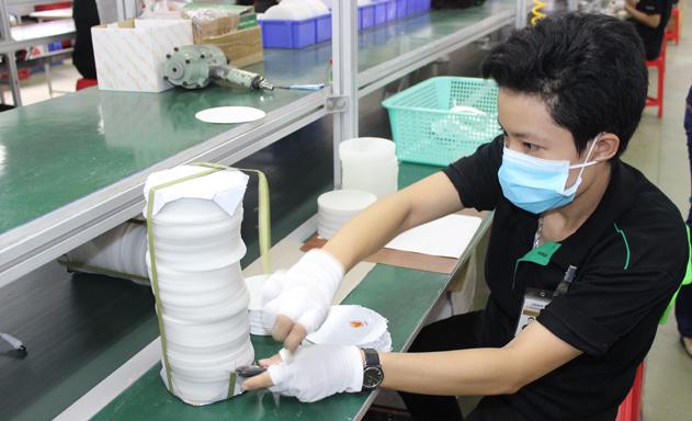 Thế cờ mới cho thương hiệu hàng Việt