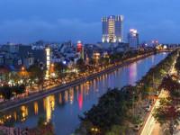 Thành phố Hải phòng và 5 nhánh phát triển lớn