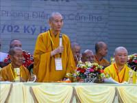 Hòa thượng Thích Thanh Hùng: Kinh doanh lợi mình, lợi người, lợi xã hội