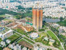 TP HCM: Eco Green Saigon mở bán đợt cuối tòa HR1, M2
