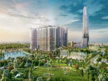 TP HCM: Ấn tượng với những điều đặc biệt chỉ có tại Eco Green Saigon