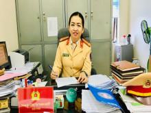 Thanh Hóa: Nhìn lại công tác bảo đảm trật tự, ATGT năm 2019