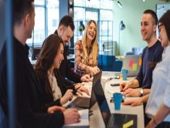 Xây dựng văn hoá startup - lạt mềm buộc chặt