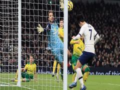 Son Heung Min tỏa sáng, Tottenham giành 3 điểm và áp sát Man Utd