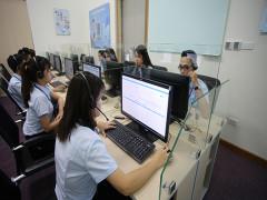 Hệ thống chăm sóc khách hàng giúp BHXH Việt Nam đẩy mạnh việc chuyển đổi hình thức giao dịch