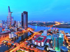 Những điểm nhấn kinh tế Việt Nam năm 2019
