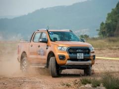 Ford Việt Nam công bố doanh số bán hàng kỷ lục năm 2019