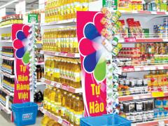 Hàng Việt khẳng định sức hút trong dịp Tết 2020