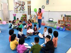 Cả nước có hơn 257.000 giáo viên phải nâng trình độ chuẩn