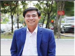 Doanh nhân Nguyễn Khắc Đồi: Phân quyền bạn vừa là chủ vừa là khách hàng của chính mình