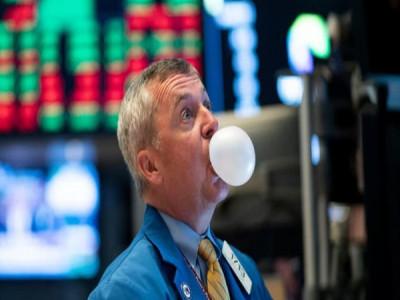 Nhà đầu tư chùn bước trước diễn biến căng thẳng giữa Mỹ và Trung Đông, Phố Wall giảm điểm 3 phiên li