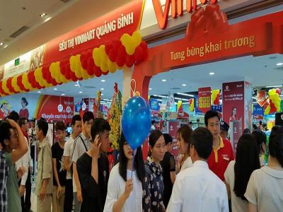 Kênh bán lẻ hiện đại Việt Nam phát triển nóng