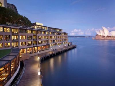 Những thương hiệu khách sạn xa xỉ nhất thế giới