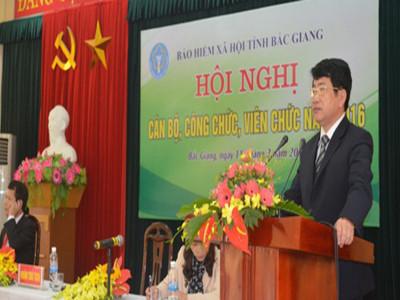 Hai cụ già chính thức thắng kiện Giám đốc bảo hiểm xã hội tỉnh Bắc Giang