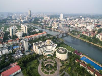 Thành phố Móng Cái: Nhiều kết quả tích cực, toàn diện về kinh tế, xã hội