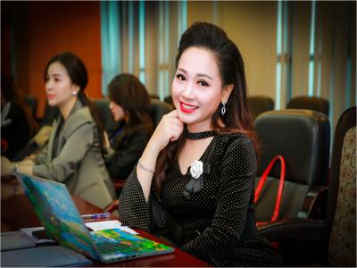Đào Thị Thu Trang - người truyền cảm hứng cho sinh viên Ngành Âm nhạc