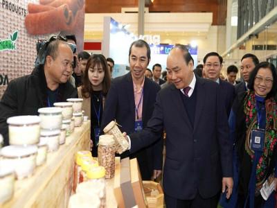 Thủ tướng Chính phủ Nguyễn Xuân Phúc: Doanh nghiệp là động lực quan trọng phát triển kinh tế