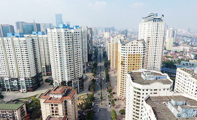 Đầu cơ chung cư 'tháo chạy' khỏi Hà Nội