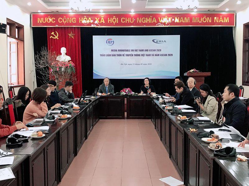 """Truyền thông Việt Nam về năm ASEAN 2020: """"Gắn kết và Chủ động thích ứng"""""""