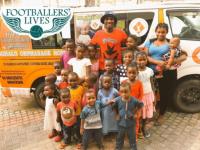 Odion Ighalo: Tân binh Man United với khát khao làm từ thiện