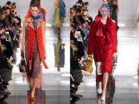 Thương hiệu Maison Margiela tái hiện thời trang cổ điển