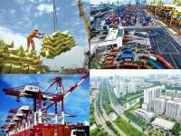 Kịch bản tăng trưởng kinh tế Việt Nam dưới tác động của dịch Corona