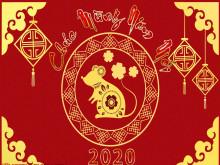 Thư chúc mừng năm mới 2020 của Chủ tịch Hiệp hội Doanh nghiệp nhỏ và vừa Việt Nam