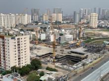 TP HCM tháo gỡ vướng mắc cho doanh nghiệp bất động sản