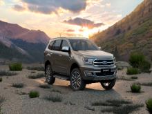 """Ford Việt Nam """"nâng cấp"""" Ranger và Everest,  ra mắt Ranger Limited dành riêng 2020"""