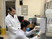 Hành trình 'thần tốc' tạo ra bộ kit test nhanh virus corona 'made in Vietnam'