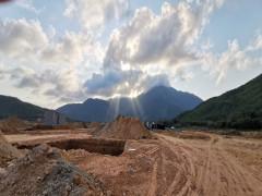 Trung tâm điện lực Quảng Trạch: Hành trình vượt khó