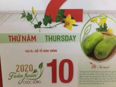 Giỗ Tổ Hùng Vương 2020: NLD được nghỉ bao nhiêu ngày?