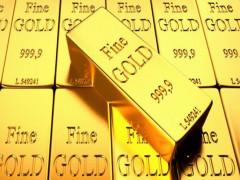 Giá vàng cao nhất trong 10 năm
