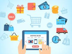 Mua sắm trực tuyến lên ngôi thời dịch: Mặt trái của sự tiện lợi