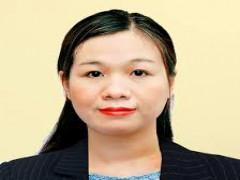 Ngân hàng TMCP Đông Nam Á (SeABank) bổ nhiệm Phó Tổng Giám đốc