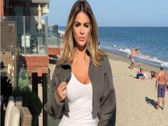 Carla DiBello: Người đẹp đứng sau thương vụ tiếp quản Newcastle