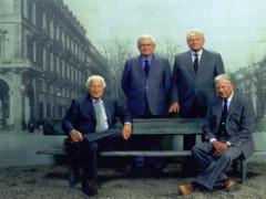 Gia tộc nào đứng đằng sau câu lạc bộ lâu đời nhất Italy?