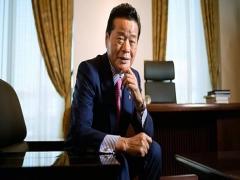Masaru Wasami: Từ tài xế xe tải trở thành tỷ phú