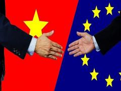 EVFTA – Hàng Việt đang đi trên 'con đường cao tốc hướng Tây'