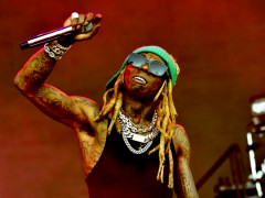 'Funeral' của Lil Wayne: Không phải lời từ biệt