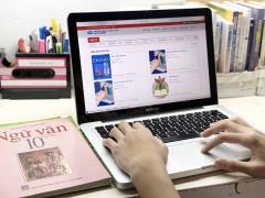 Giải pháp học từ xa chống dịch Corona với VNPT E-Learning